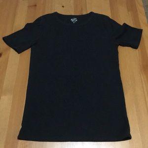 J Crew Perfect Fit tshirt